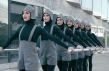 Go, le nouveau clip de The Chemical Brothers par Michel Gondry