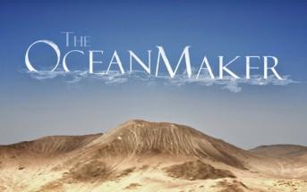 The OceanMaker : l'aviatrice qui veut faire tomber la pluie