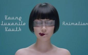 Clip : l'animation du visage de Young Juvenile Youth