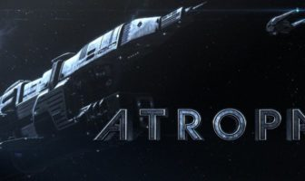Atropa : court-métrage de science-fiction