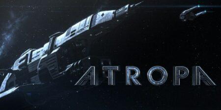 Atropa : court-métrage de science-fiction