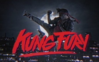 Le film WTF Kung Fury disponible gratuitement en intégralité !