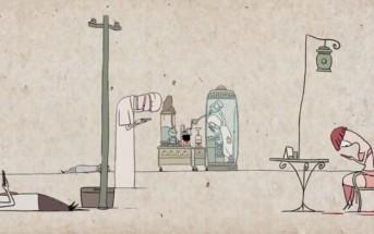 Life Smartphone : une vidéo trash sur l'addiction du siècle