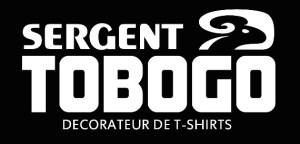 logo sergent tobogo