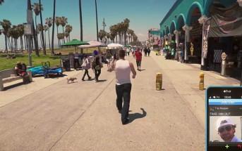 GTA V recréé dans la vraie vie par Corridor Digital