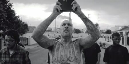 clip : Vince Staples - Señorita