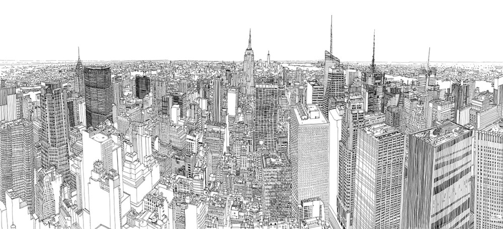 dessin-new-york-patrick-vale-colossus