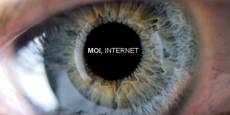 moi, internet : conscience & intelligence artificielle