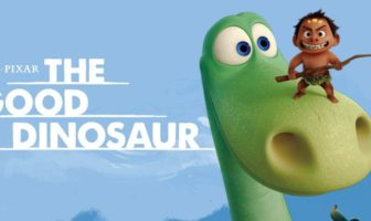 pixar 2015 : the good dinosaur / Le voyage d'Arlo