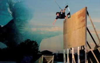 Raph Derome nous présente le futur du wakeboard