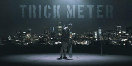 trick meter : video de skate avec Jack Fagan