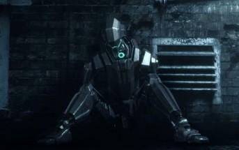 Artifice : un court-métrage SF entre Terminator et Sin City