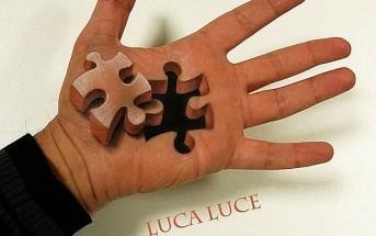 Hand painting : il dessine des illusions 3D sur sa main