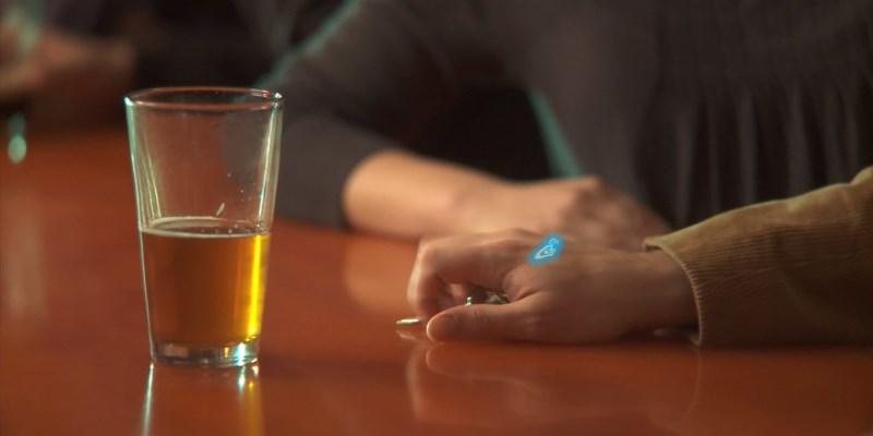 SafeStamp tatouage ephemere alcootest
