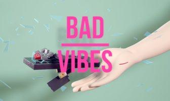 bad vibes par Michael Marczewski