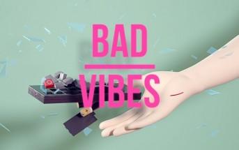 Bad vibes : et si nos appareils électriques prenaient vie ?