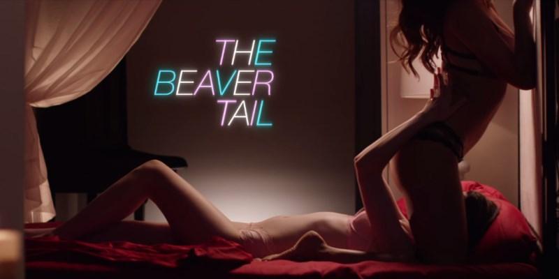 The beaver tail : position sexuelle insolite de durex Canada