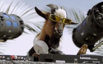 DJ Ichette – La barbichette : le clip le plus déjanté de l'été 2015