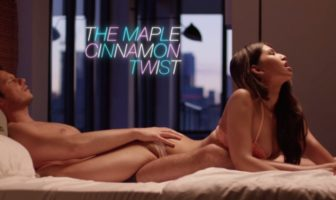The maple cinnamon twist : position sexuelle insolite de durex Canada