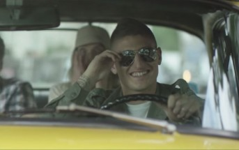 Marco Verratti se la joue Taxi Driver comme Robert De Niro
