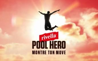 #PoolHero : filme ton plongeon et gagne un séjour en villa