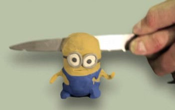 Minion Ways to Die