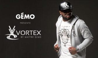 Gémo : vortex by Maître Gims