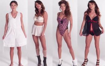 Mode : 100 ans de lingerie féminine en 3 minutes