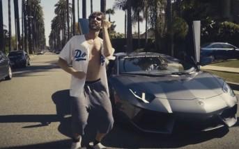 $ave Dat Money : il réalise un clip de rap épique gratuitement