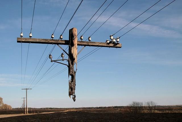 Poteau-electrique-en-Russie