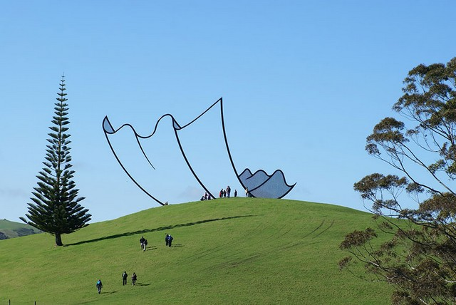 Sculpture-Nouvelle-Zelande