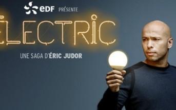 Web série EDF ElectRIC : les galères de travaux d'Eric Judor