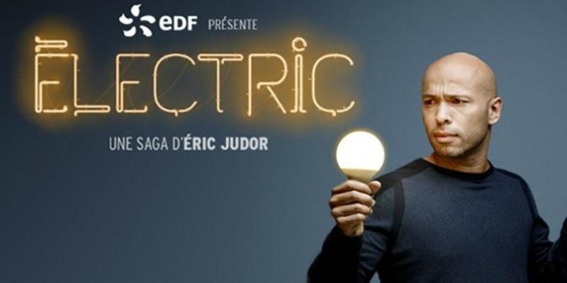 electric, la web-série EDF avec eric Judor