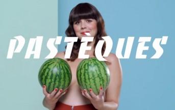 Au nom des seins : 12 femmes dévoilent le nom de leurs seins