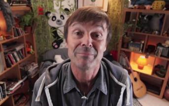 Nicolas Hulot sauve la planète avec l'aide des stars du web