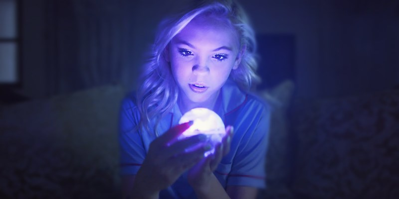Jordyn Jones robot sphero SPRK