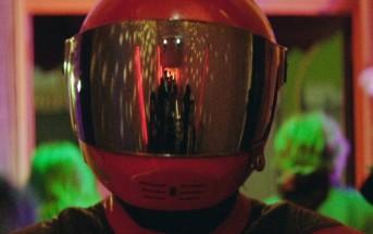 Slumlord Rising : le clip rétro futuriste et violent de Neon Indian