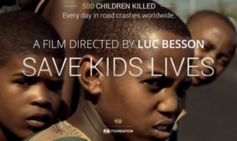Save Kids Lives - A film by Luc Besson