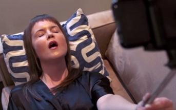 Dildo Selfie Stick : le vibromasseur fixé à une perche à selfie