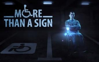 Des hologrammes surveillent les places handicapés en Russie