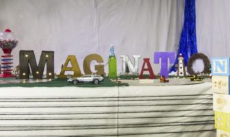imagination : court-métrage en stop-motion