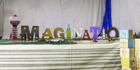 imagination : court-métrage en stop-motion