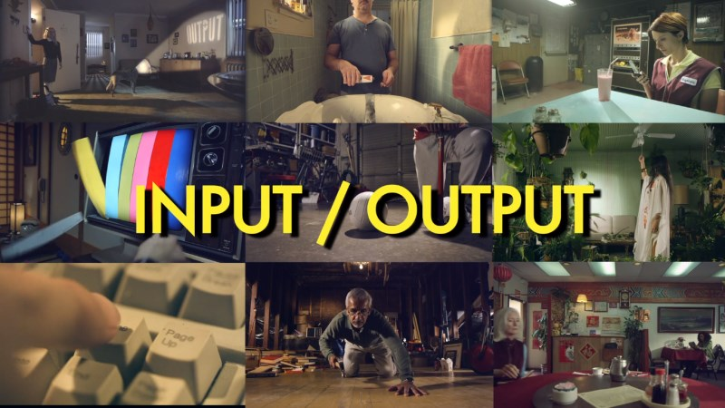 input / output de Terri Timely
