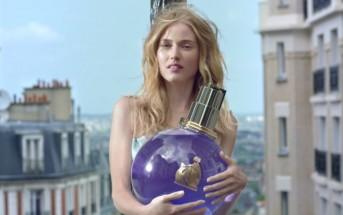 Musique de la pub du parfum Lanvin Éclat d'Arpège 2015