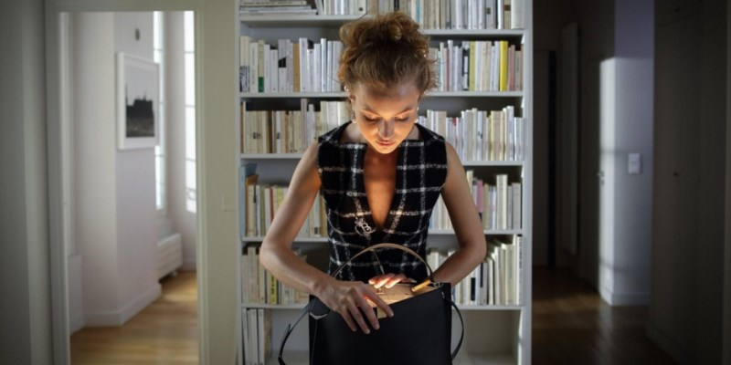 Une incroyable excuse : fashion film mytheresa.com x Balenciaga