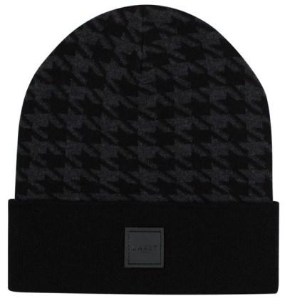 unkut-bonnet-newport-noir