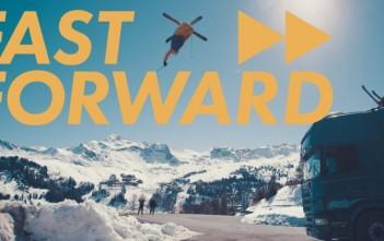 FAST FORWARD - Kevin Rolland / Julien Regnier - ski Movie