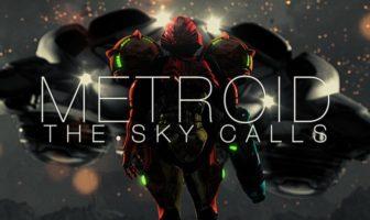 Metroid: the Sky Calls