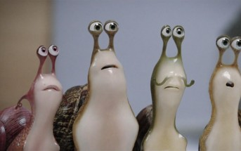 Escargore : une comédie d'horreur cynique pour escargots