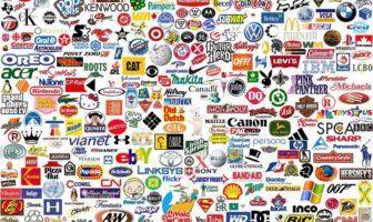 logos d'entreprise